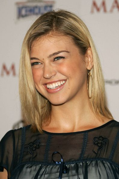 Adrianne Palicki Pictures