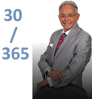Objetivo 30/365 - Miguel Angel Cornejo
