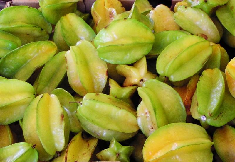 star fruit pictures