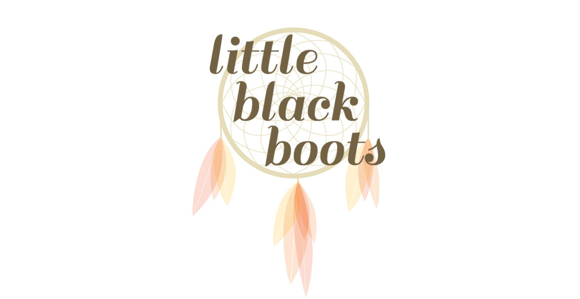 Little Black Boots