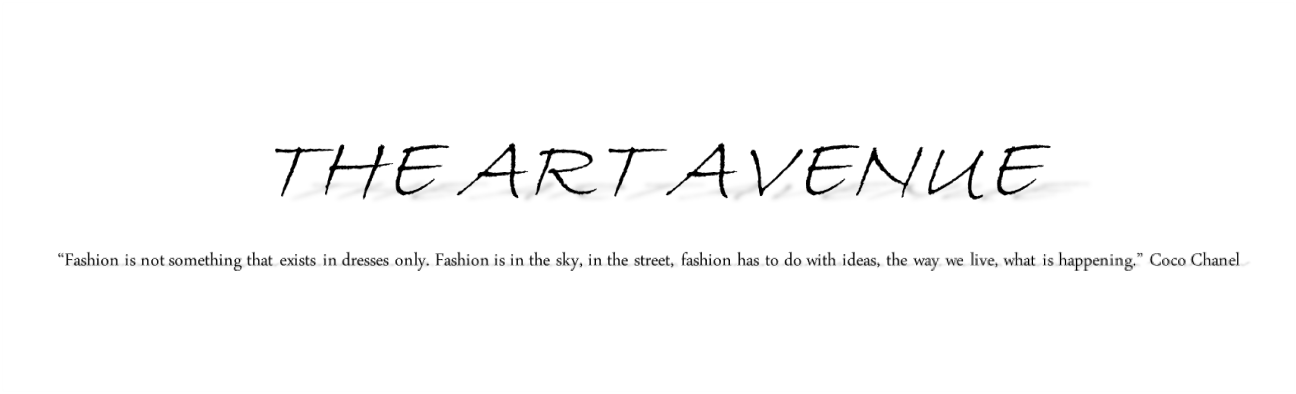 The Art Avenue