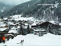 Gaschurn Austria