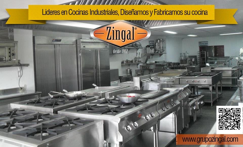 CocinasIndustriales