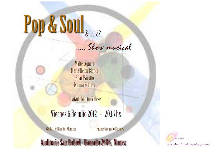 Pop&Soul