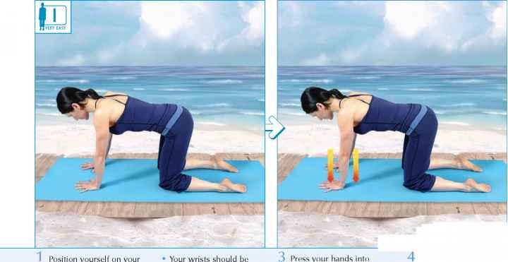 The enigma cafe yoga and meditation yin yoga floor for Table yoga pose