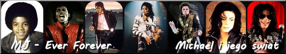 Michael i jego świat