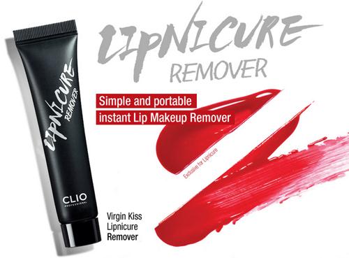 Clio Virgin Lipnicure Remover