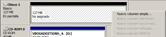 comprobar montaje ramdisk en windows