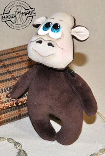 обезьянки на новый год