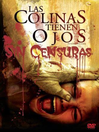 LAS COLINAS TIENEN OJOS (2006) Ver online - Español latino