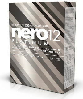 download nero 12 with crack