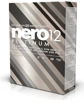 download nero 12 with crack