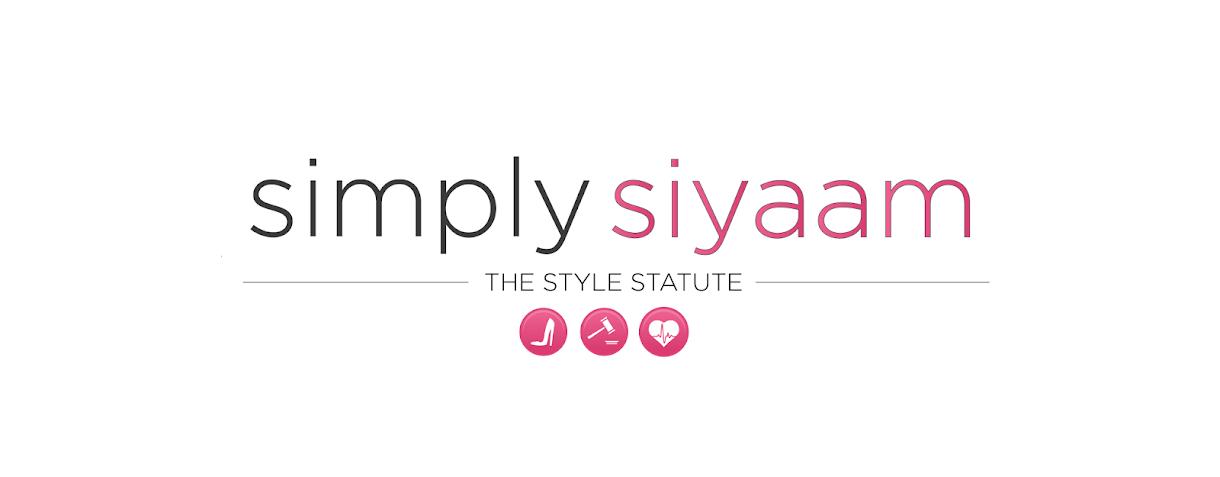 SimplySiyaam