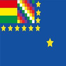 Bandera de la reivindicación matítima