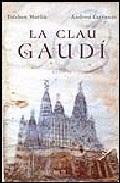 La Clau Gaudí (best-seller)