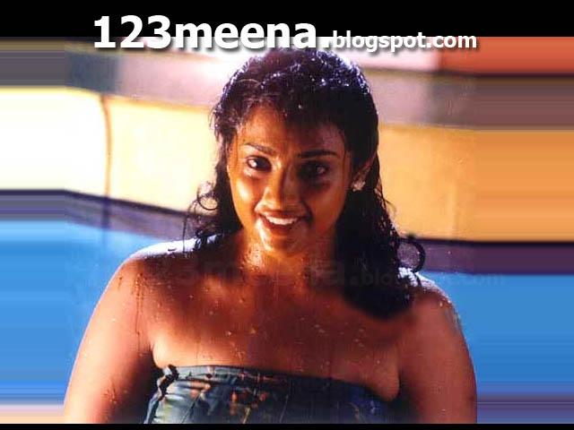 123meena Blogspot Com Actress Meena Hot