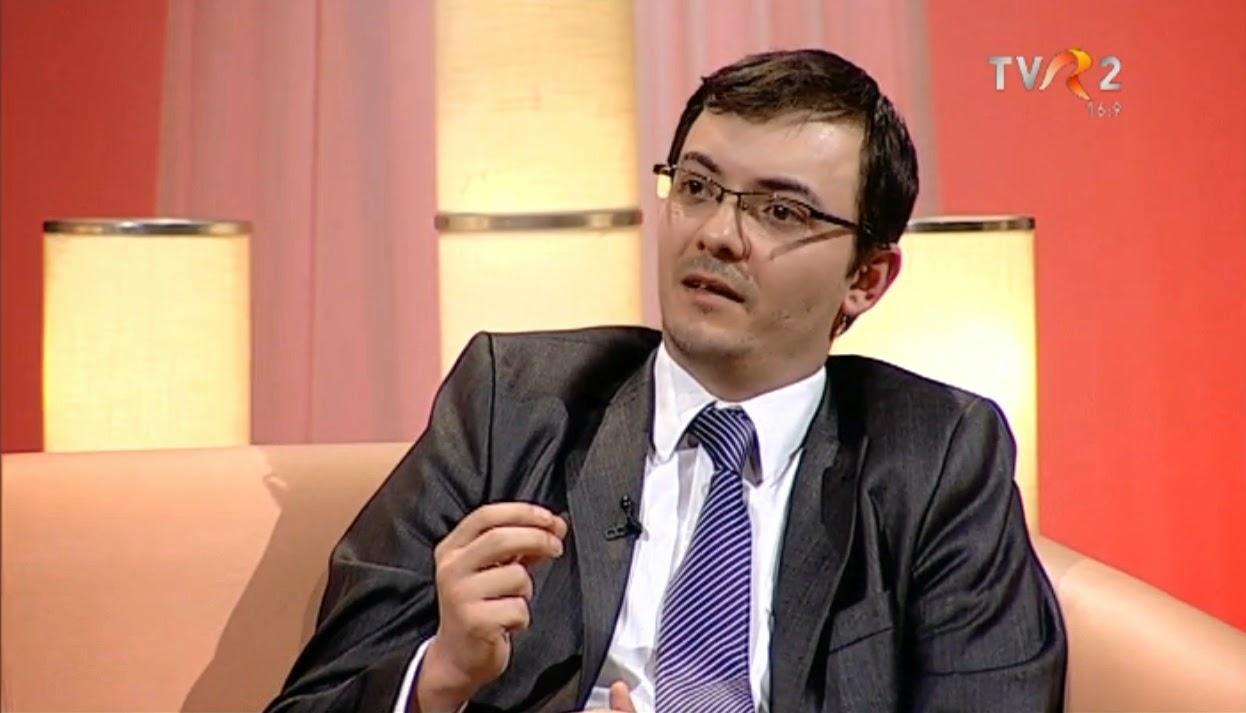 """""""Mistere și Conspirații"""" (TVR2)"""