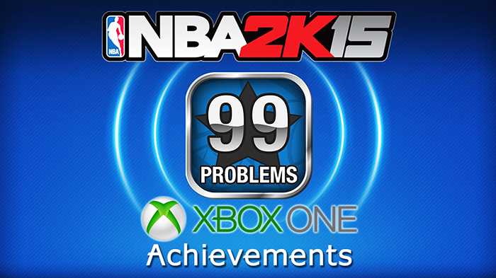 NBA 2K15 Xbox One Achievements