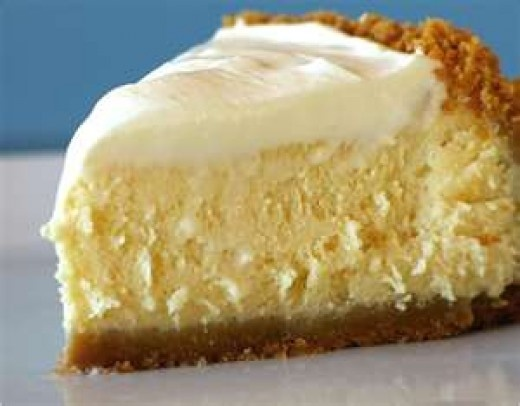 minute-4 ingredient no bake cheesecake | Cook'n is Fun - Food ...