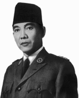 Biografi Soekarno, Soekarno, Presiden Soekarno, Gambar Presiden Soekarno