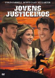 Jovens Justiceiros – Dublado