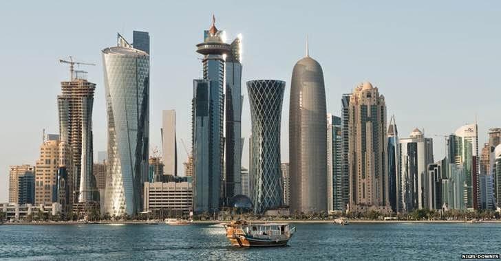 kota qatar