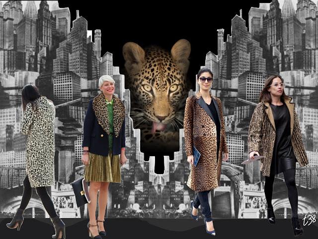 Buscando el abrigo de leopardo perfecto