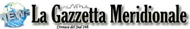 La Gazzetta Meridionale.it | Cronaca del Sud 24h