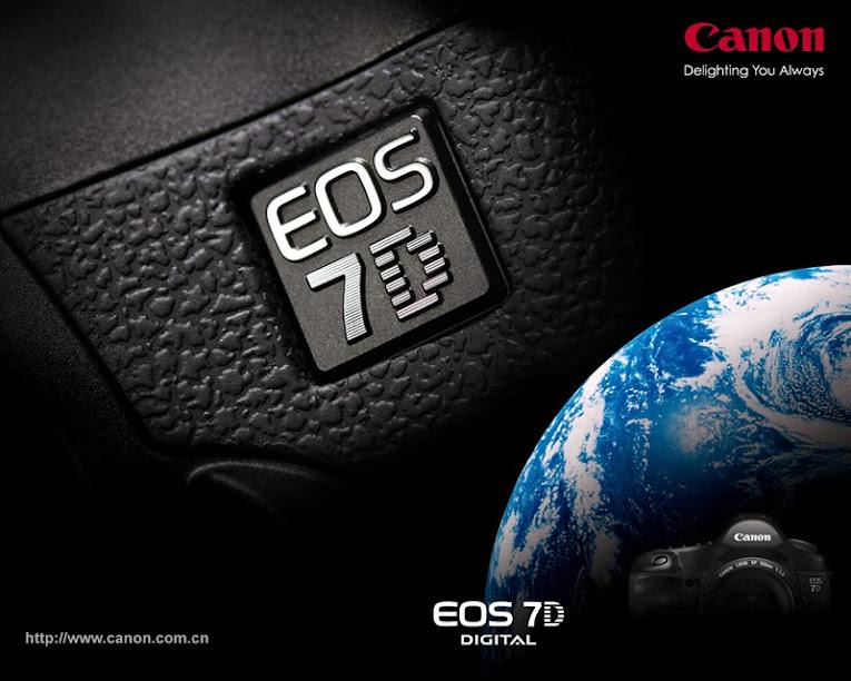 Canon EOS 7D Mark II Rumors