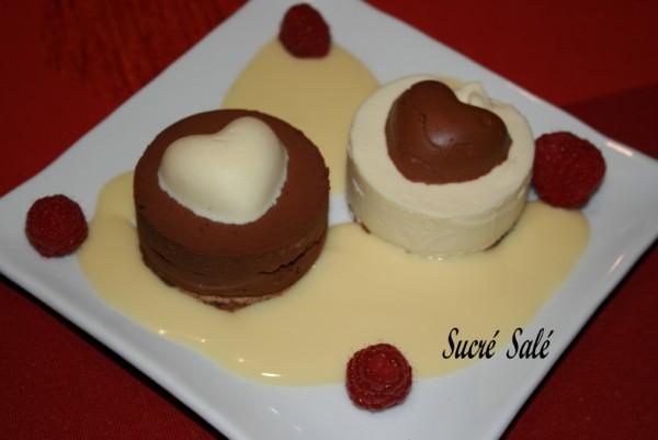 labonoccaz news ambiance st valentin en dessert