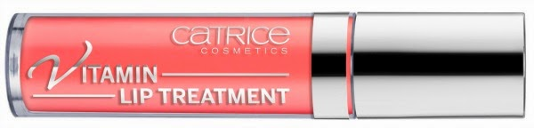 CATRICE Vitamin Lip Treatment NEU*