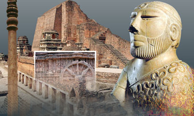 Important Facts of Indian History: ANCIENT INDIA