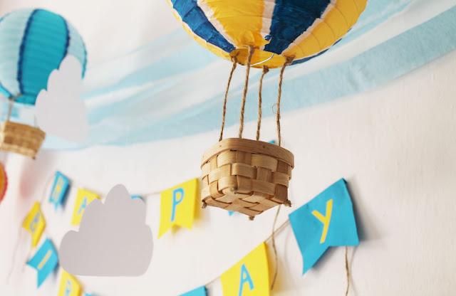 balloon lanterns how to make