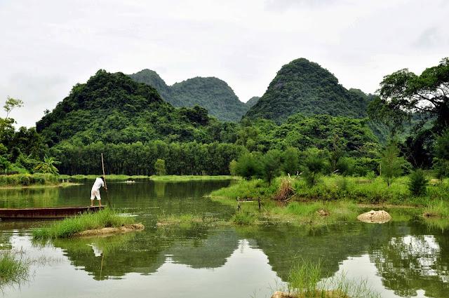 VIETNAM: Nuestra llegada a Ninh Binh y primeras impresiones
