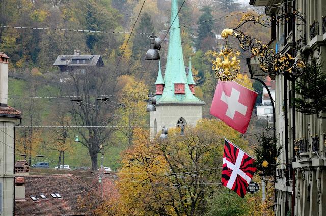 berne suisse visiter blog