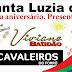 Santa Luzia do Pará - 20 anos de emancipação política
