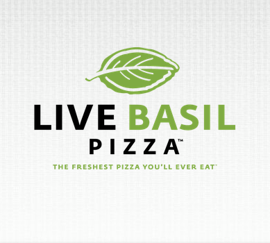 Live Basil Pizza - Colorado