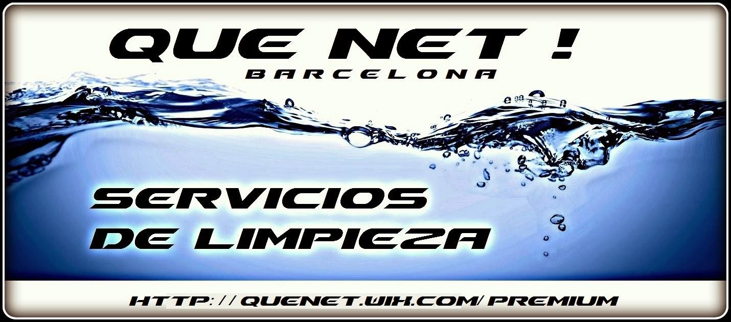 Que Net Barcelona