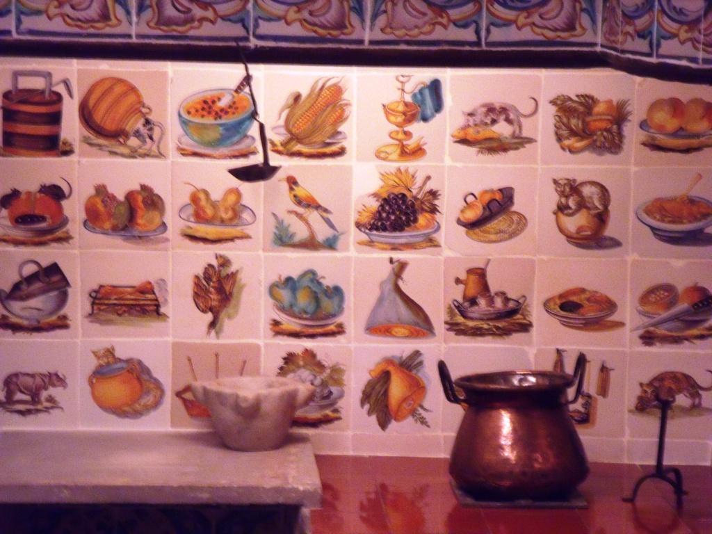 C mo disfrutar de tu jubilaci n azulejos en la cocina - Cocina facil manises ...