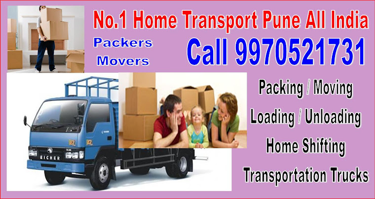 Transportation services all India