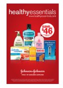 Healthy Essentials Coupon Booklet