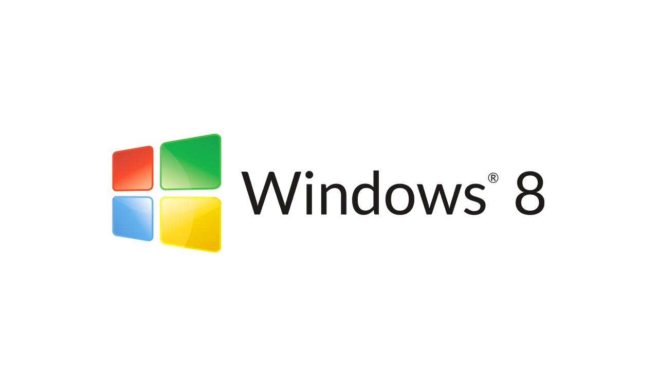 logo windows 8 black - photo #25
