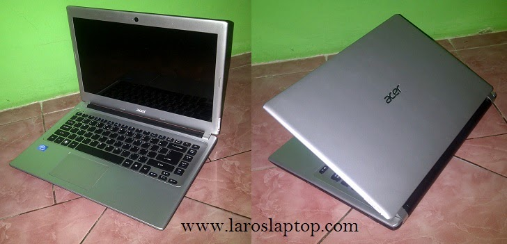 Harga Laptop Second acer aspire V5-431