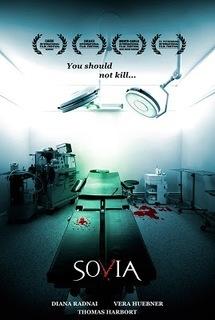 Death Hospital – Sovia