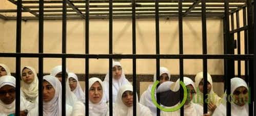 Ulama Mesir: Suami boleh ceraikan istri pro-Ikhwanul Muslimin