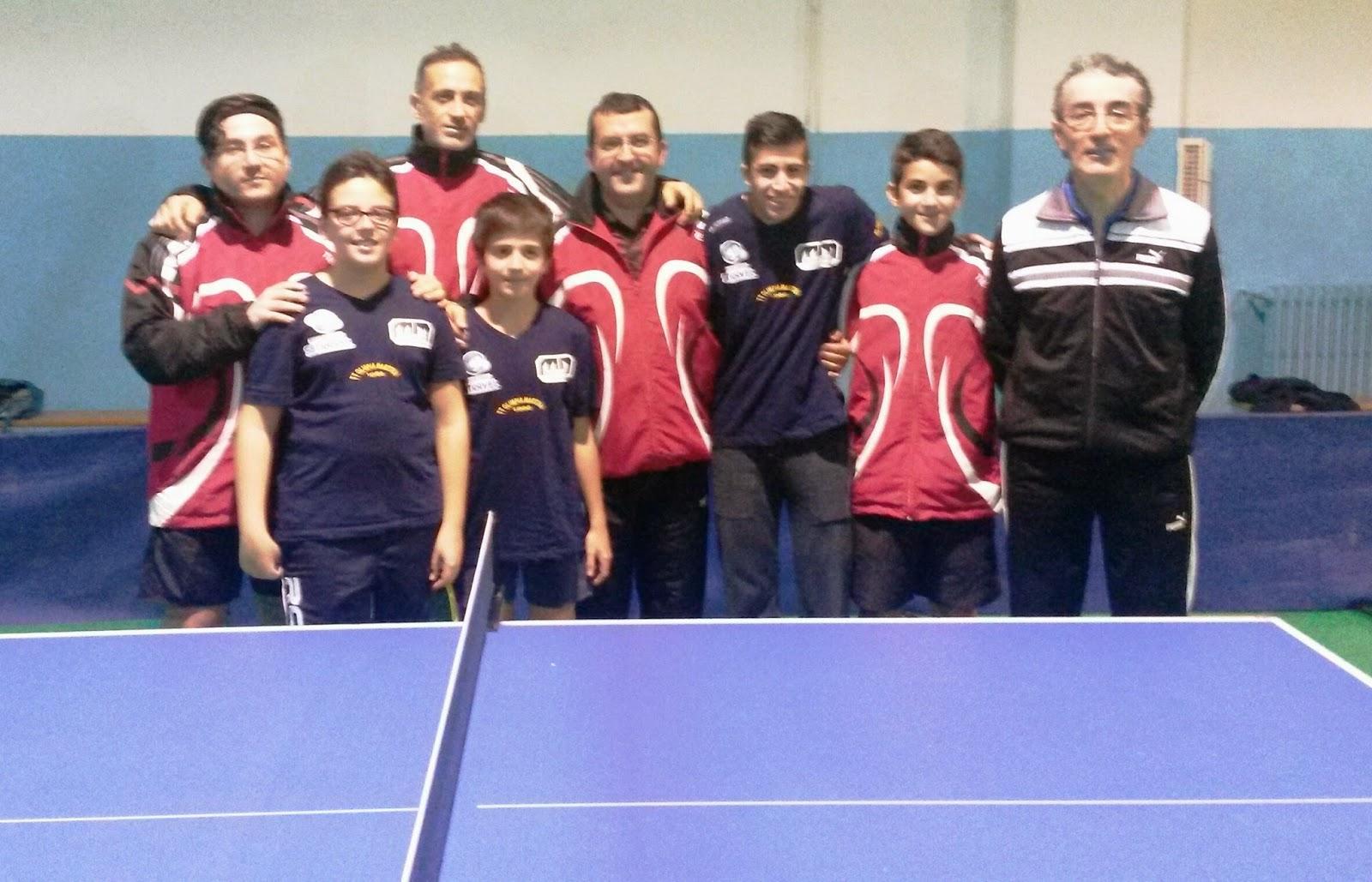 Serie c2 - Stefano bosi tennis tavolo ...