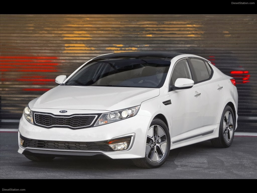 kia optima hybrid cars wallpapers prices features. Black Bedroom Furniture Sets. Home Design Ideas