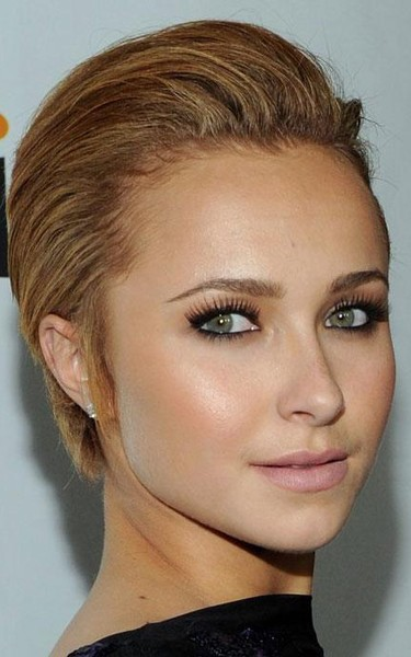 Trends Hairstyles: Short Haircuts Trends 2012
