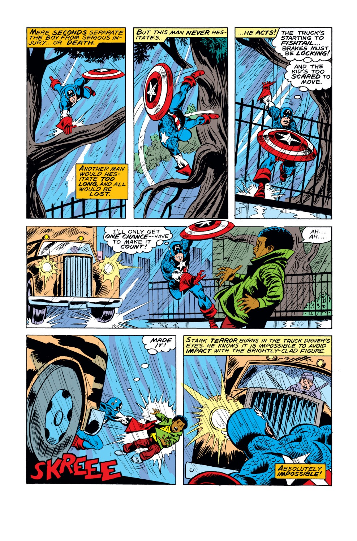 Captain America (1968) Issue #228 #142 - English 7