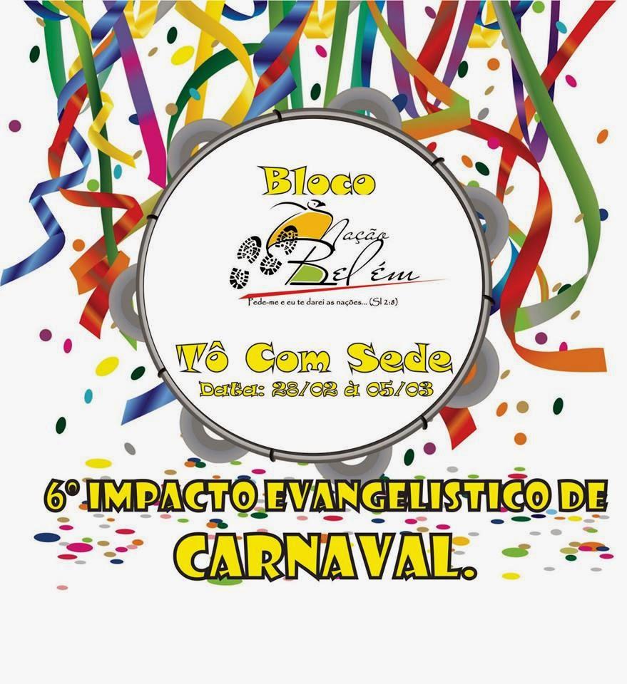 6º Impacto de carnaval